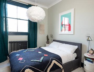 Dalston Guest Bedroom
