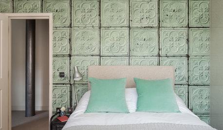 Houzz Experts Speak: Getting Wallpaper Right