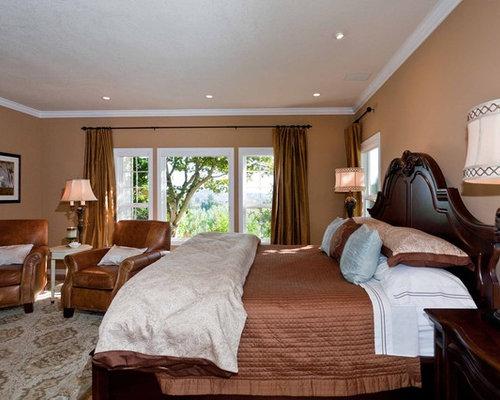 Master Bedroom Remodel tan bedroom | houzz