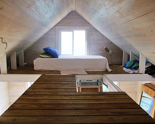 kleine maritime schlafzimmer ideen design bilder. Black Bedroom Furniture Sets. Home Design Ideas