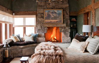 12 Cozy Bedrooms You'll Want to Hibernate In