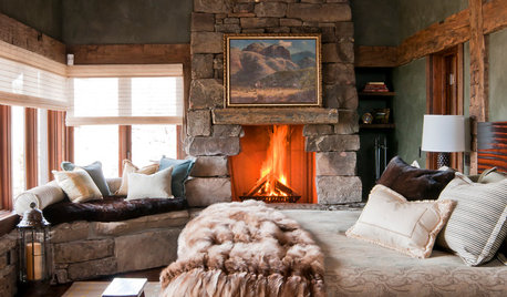 12 Cosy Bedrooms You'll Want to Hibernate in