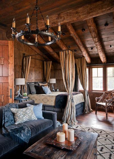 Rústico Dormitorio by Yellowstone Traditions