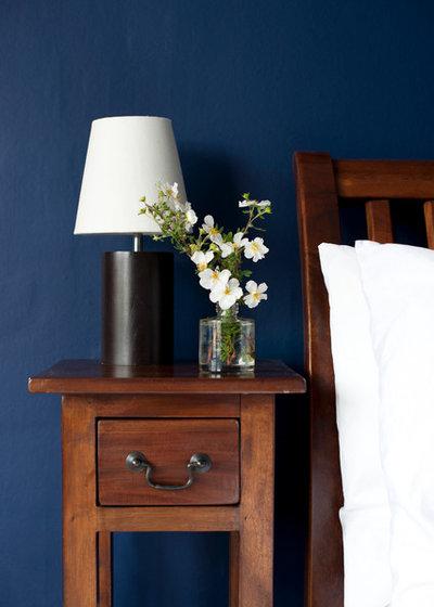 Contemporary Bedroom by Smartstyle Interiors