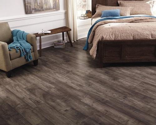 dark laminate floor houzz