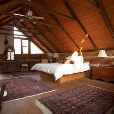 Traditional Bedroom by dustin.peck.photography.inc