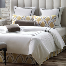 Transitional Bedroom by Eastern Accents
