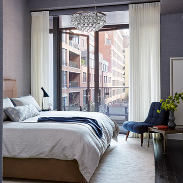 Davis Raines Design NYC Apt Chelsea