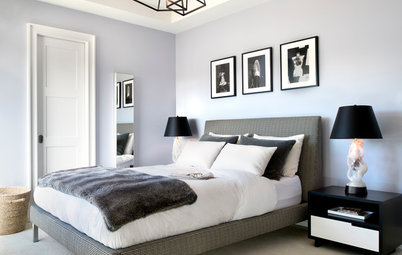 5 Calming Colours for a Restful Bedroom
