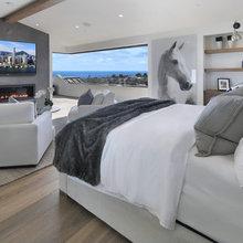 Del Mar guest bedroom