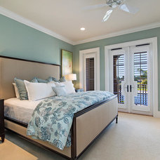 Traditional Bedroom by Clive Daniel Home