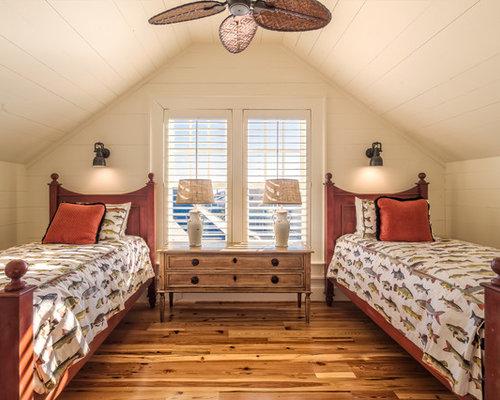 kleine maritime schlafzimmer ideen design bilder houzz
