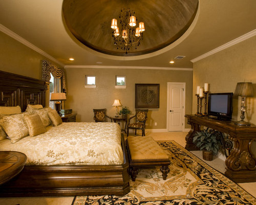 Tuscan style bedrooms ideas pictures remodel and decor for Tuscany bedroom designs