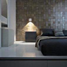 Modern Bedroom by Dayoris Group