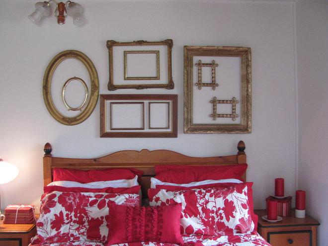 Eclectic Bedroom dedeme68