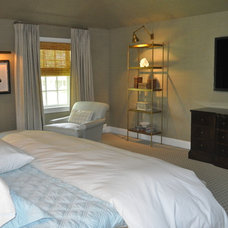Traditional Bedroom by Deepdale House LLC