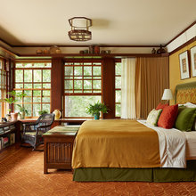 Houzz Tour: Turn-of-the-Century Craftsman Gets a Loving Makeover