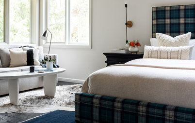7-Day Plan: Get a Spotless, Beautifully Organized Bedroom