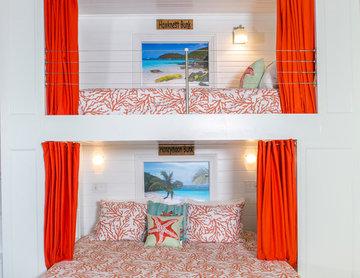 Deja View Rental Villa, St. John USVI