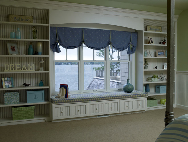 Traditional Bedroom by Thelen Total Construction