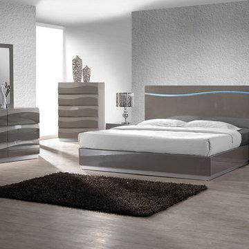 Delhi Modern Bedroom Set - $2053.92