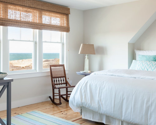 small cape cod bedroom houzz. Black Bedroom Furniture Sets. Home Design Ideas