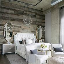 Denver Condo Master Bedroom