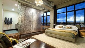 Denver Loft remodel