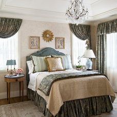 Traditional Bedroom by Linda L. Floyd, Inc., Interior Design