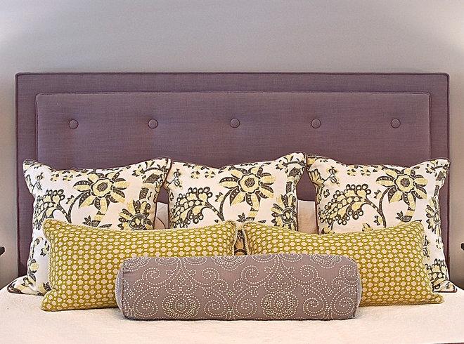 Классический Спальня by White T Design