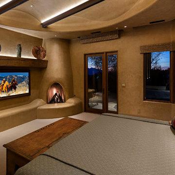 Desert Mountain Private Residence