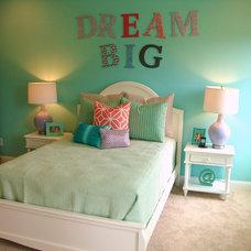 Bedroom by EDesignBee.com