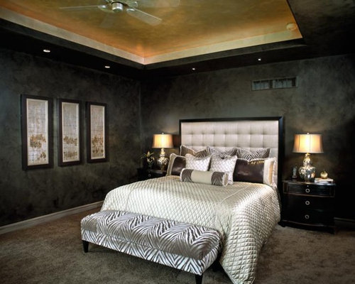Bedroom Design Ideas Renovations amp Photos With A Corner
