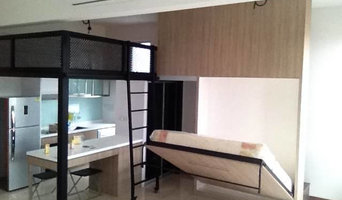 Designed and Installed WallBeds, Customised Furniture in Customers' Homes
