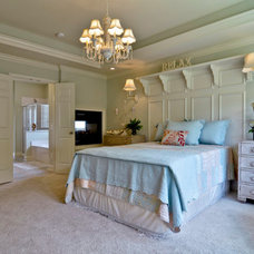 Traditional Bedroom by Celebration Homes