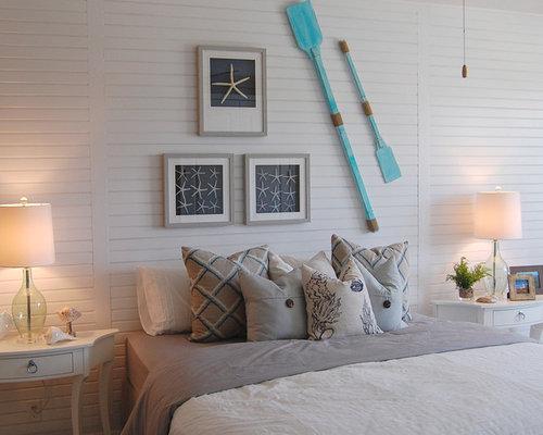 Idee e Foto di Camere da Letto Al Mare Oars