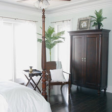 Traditional Bedroom Designs by Donna