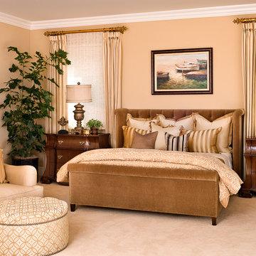 DFD Bedrooms