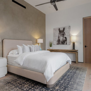 75 Beautiful Mid Sized Bedroom Pictures Ideas February 2021 Houzz