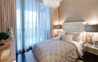 Designer Tips for Creating a Better Bedroom