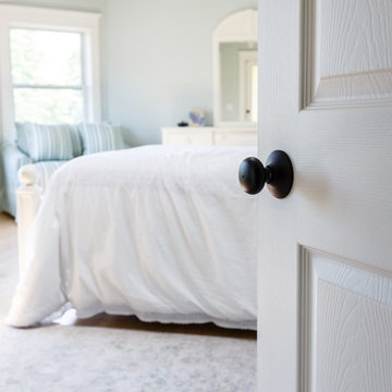 Do Not Disturb - Master Bedroom Remodel