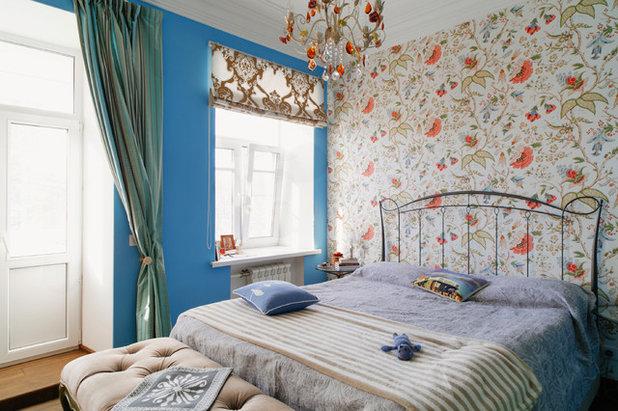 Современный Спальня by Вика Богородская