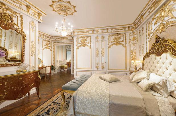 La bella e la bestia dettagli iper romantici per case - Casa stile romantico ...