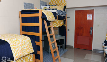 Dorm Room Makeover