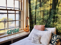 Decorating Tips From Real Dorm Rooms