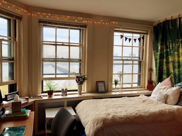 Decorating Tips From Real Dorm Rooms Amazing Dorm Interior Design