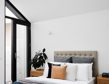 Dot's House: Bedroom