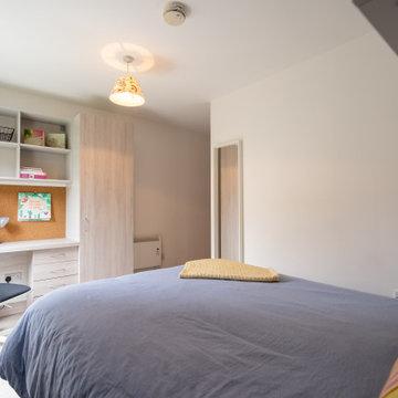Double Bed Ensuite - Shanowen Square