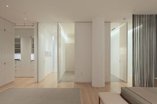 How To Master The Act Of Separation In Open Plan Spaces