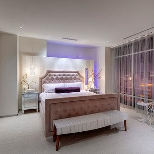 спальни с белыми стенами фото 200 дизайн интерьера спальной